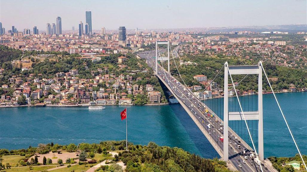 شراء شقة في تركيا اسطنبول للاسيتثمار